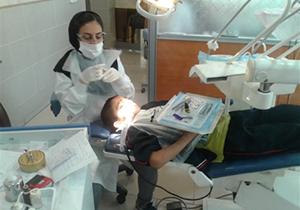 سهم ۹۰ درصدی بخش خصوصی در خدمات دندانپزشکی/۶۰ درصد دانش آموزان دندان پوسیده دارند