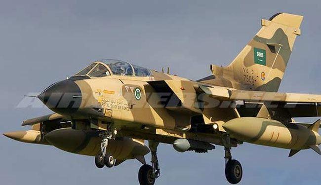شهادت دو شهروند یمنی در حمله جنگندههای متجاوز سعودی به استان صعده