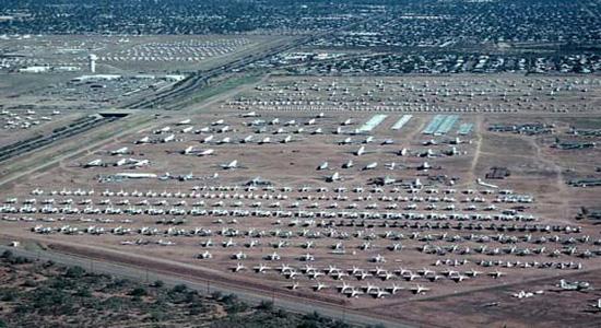 توسعه پایگاه نظامی «العدید» آمریکا در قطر
