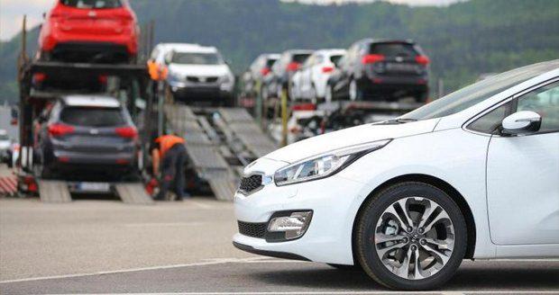 نرخ خرید و فروش برخی از خودروهای وارداتی