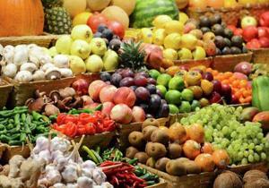 آخرین تحولات بازار میوه و صیفی/موز و نارنگی صدرنشین