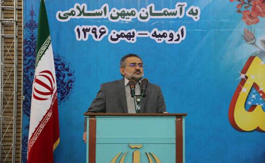 کوتاهی مسئولان را نباید به پای انقلاب اسلامی نوشت