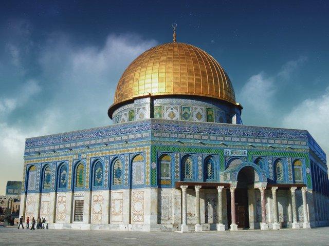سوءاستفاده سیاسی رژیم اسرائیلی از جاذبه های گردشگری بیت المقدس