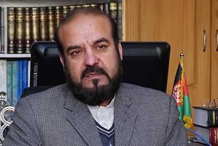 تلفیق انتخابات پارلمانی و ریاست جمهوری منتفی است/ برخی مراکز رای دهی در مناطق تحت نفوذ طالبان است