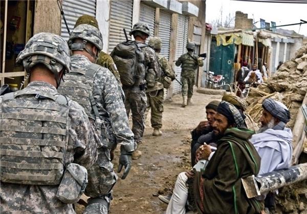 انتقاد «گروه بین المللی بحران» از نظامی گری آمریکا در افغانستان