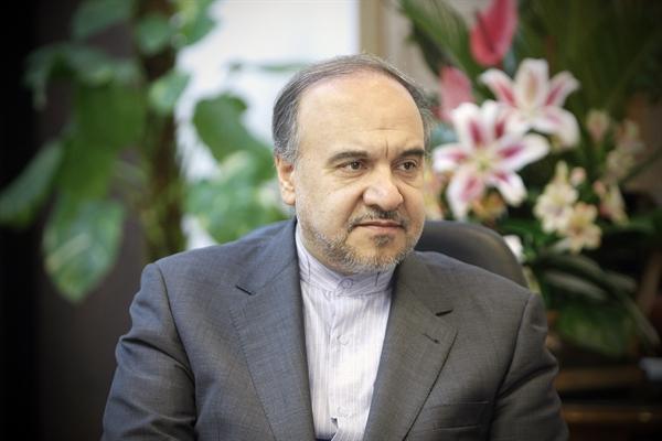 سلطانی فر: دوومیدانی ایران در المپیک ۲۰۲۰ مدال میگیرد