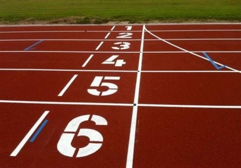 ناکامی خدیور و هاشمی در کسب مدال دوی ۴۰۰ متر