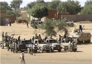 نیروهای سودانی در مرز اریتره به حالت آماده باش در آمدند