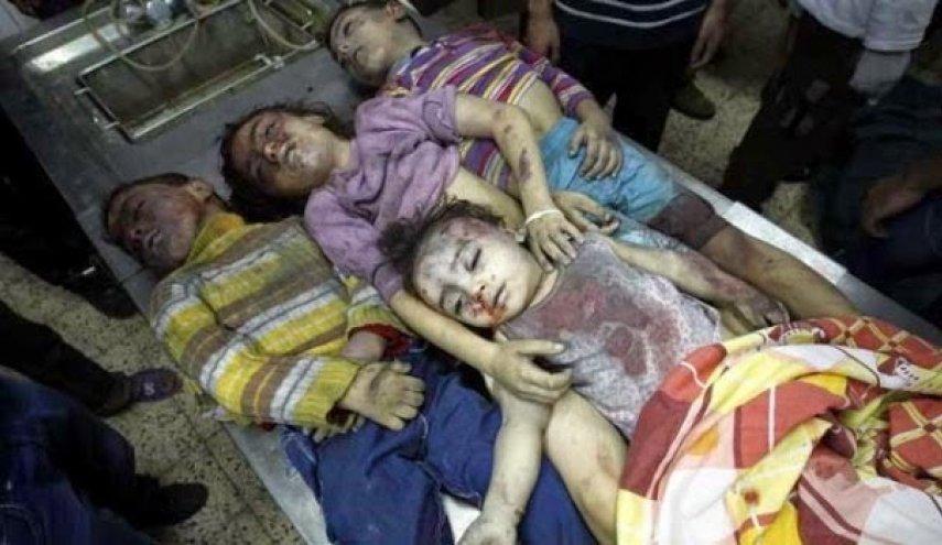 سازمان ملل: ائتلاف رژیم سعودی مسئول کشتار کودکان یمنی است