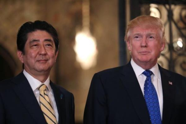 تاکید آمریکا و ژاپن بر افزایش فشارهای بین المللی به کره شمالی