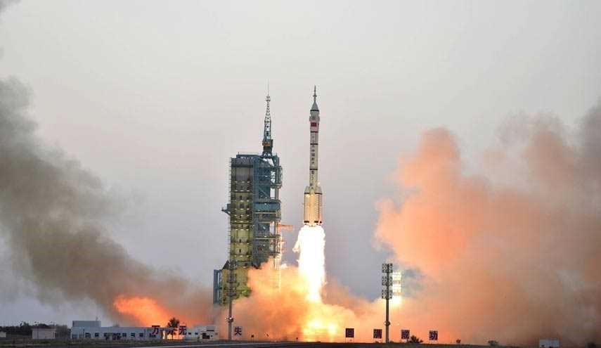 پرتاب ماهواره چین به فضا برای پایش گسلهای زلزله خیز