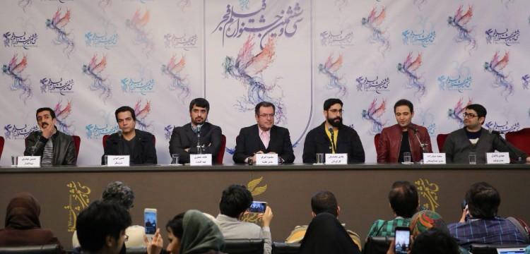 جعفری: در اکرانهای جشنواره فجر هم در حق انیمیشن «فیلشاه» اجحاف شد