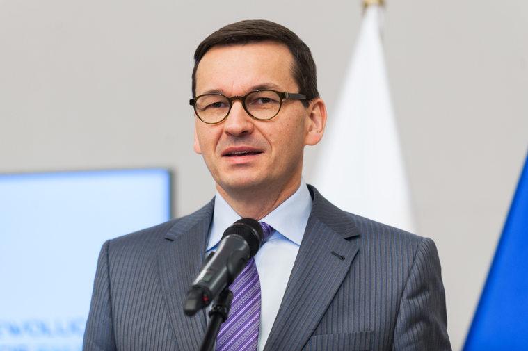 نخست وزیر لهستان: تنش با اسراییل و آمریکا موقتی است