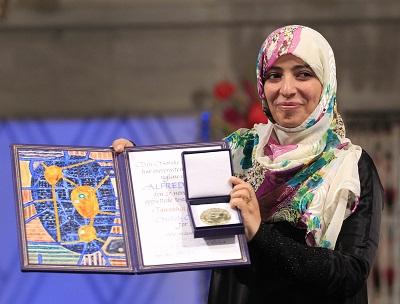 برنده صلح نوبل: عربستان و امارات نسبت به ملت یمن مرتکب نسل کشی شده اند