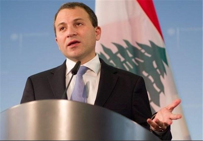 جبران باسیل: جریان آزاد ملی و حزب الله در مسائل راهبردی اتفاق نظر دارند