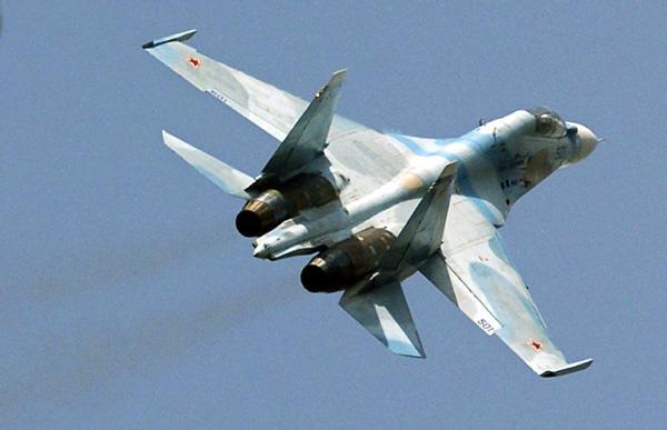 اعتراض ژاپن به تصمیم روسیه برای استقرار جنگنده در جزایر مورد مناقشه