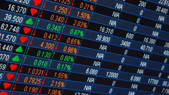 سقوط شدید شاخص سهام در بازار بورس آمریکا