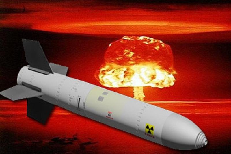 تجهیز آمریکا به سلاحهای هستهای کم قدرت