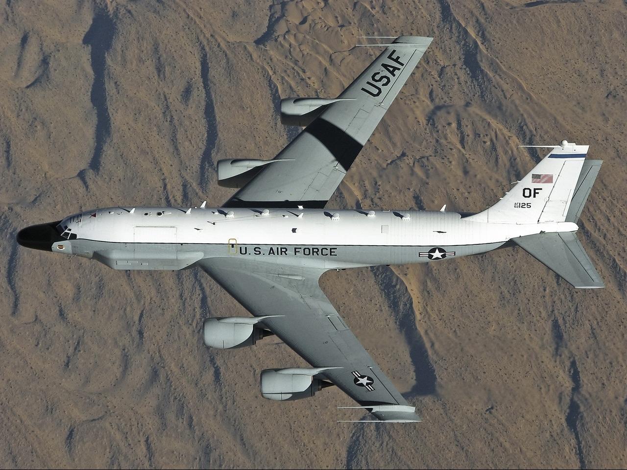 روسیه از آمریکا خواست پرواز هواپیمای جاسوسی در نزدیکی مرزهای روسیه متوقف کند