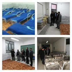 راه اندازی گرمخانه در تربت جام