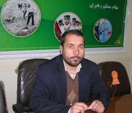 اجرای 40 پروژه کوچک و عامالمنفعه به همت بسیج سازندگی در همدان