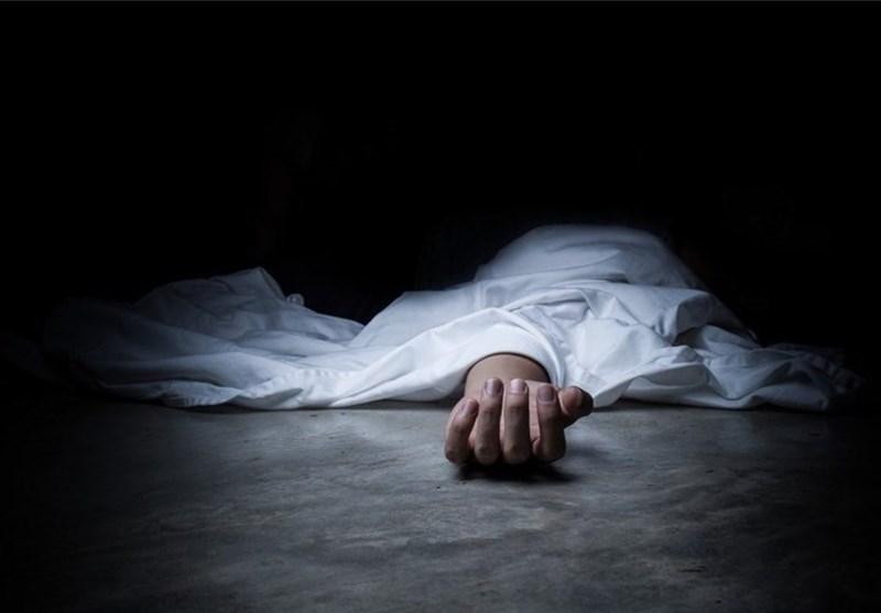 هنرپیشه مشهور متهم به قتل همسرش شد +عکس