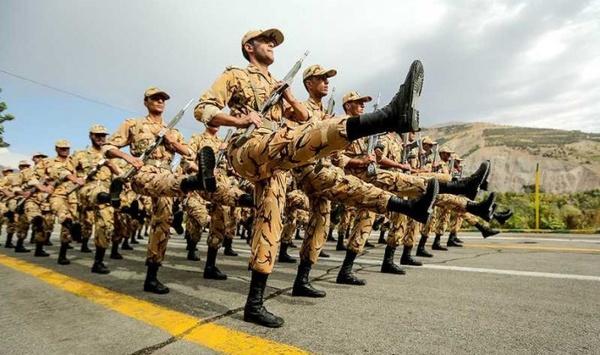 پایان 21 ماه بطالت در سربازی/ مرحله دوم حرفهای شدن خدمت اجباری کلید خورد
