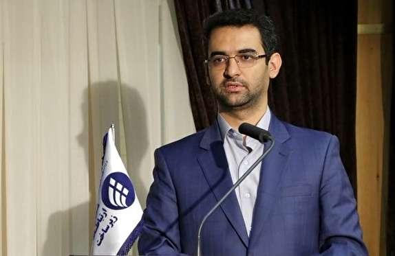 باشگاه خبرنگاران -۳ ماهواره ایرانی در نوبت پرتاب قرار گرفت/ بودجه ٤٧٢ میلیاردى حوزه فضایى وزارت ارتباطات در سال ٩٧