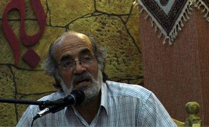 نهله های شعری به ریشه شعر انقلاب اسلامی متصلند