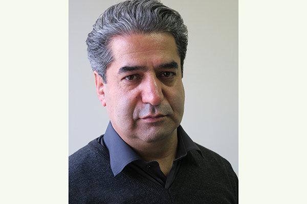 مجید فروغی مدیر روابط عمومی معاونت امور هنری شد