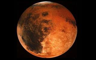 جدیدترین تصاویر ناسا از سطح مریخ