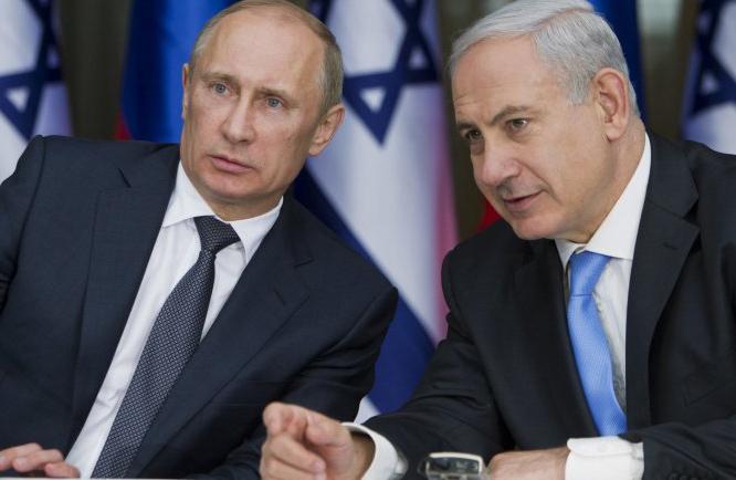 چهارمین شکست نتانیاهو برای متقاعد کردن پوتین در خصوص مقابله با حضور ایران در منطقه