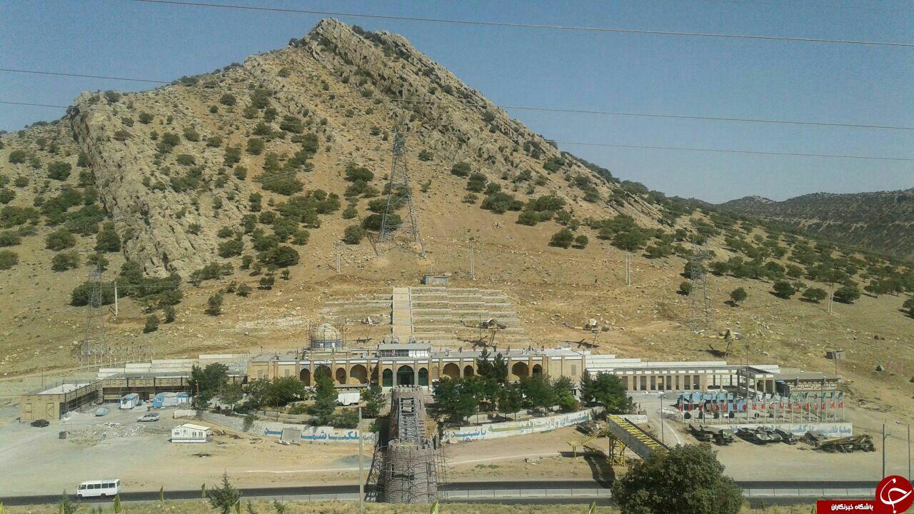 10 مرکز فرهنگی دفاع مقدس در ایام الله دهه فجر افتتاح می شود