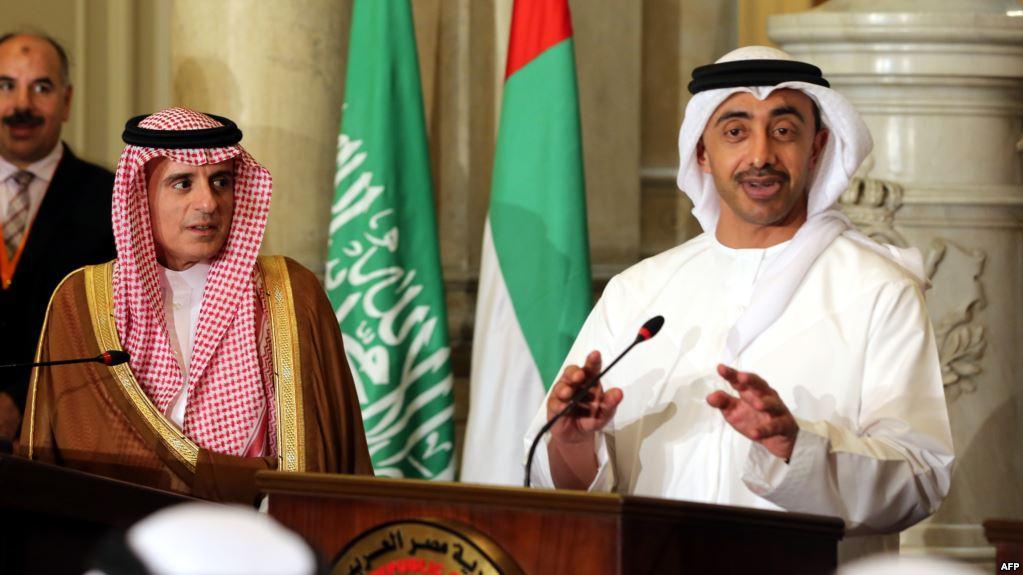 پشت پرده تلاشهای امارات برای اصلاح برجام