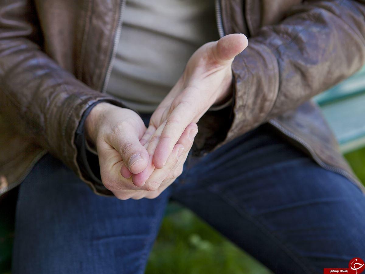 آسیبها و بیماریهای دست