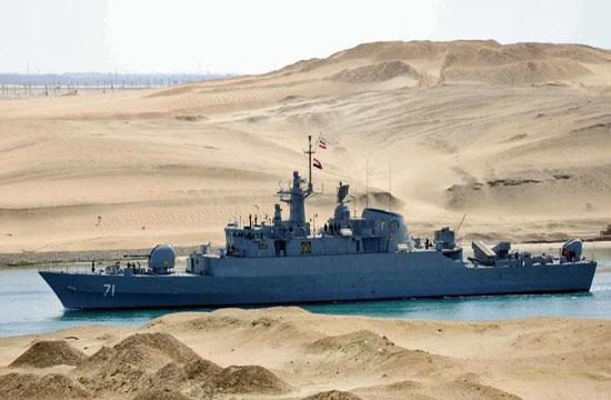 نیروی دریایی ایران و آمریکا؛ کلید امنیت در دست کدامیک است؟