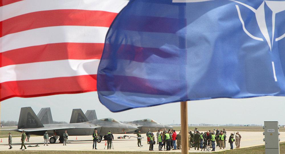 هشدار روسیه به گسترش استقرار تجهیزات هسته ای آمریکا در اروپای شرقی