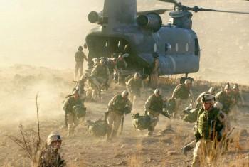 «مونته نگرو» 40 نظامی جدید به افغانستان اعزام می کند