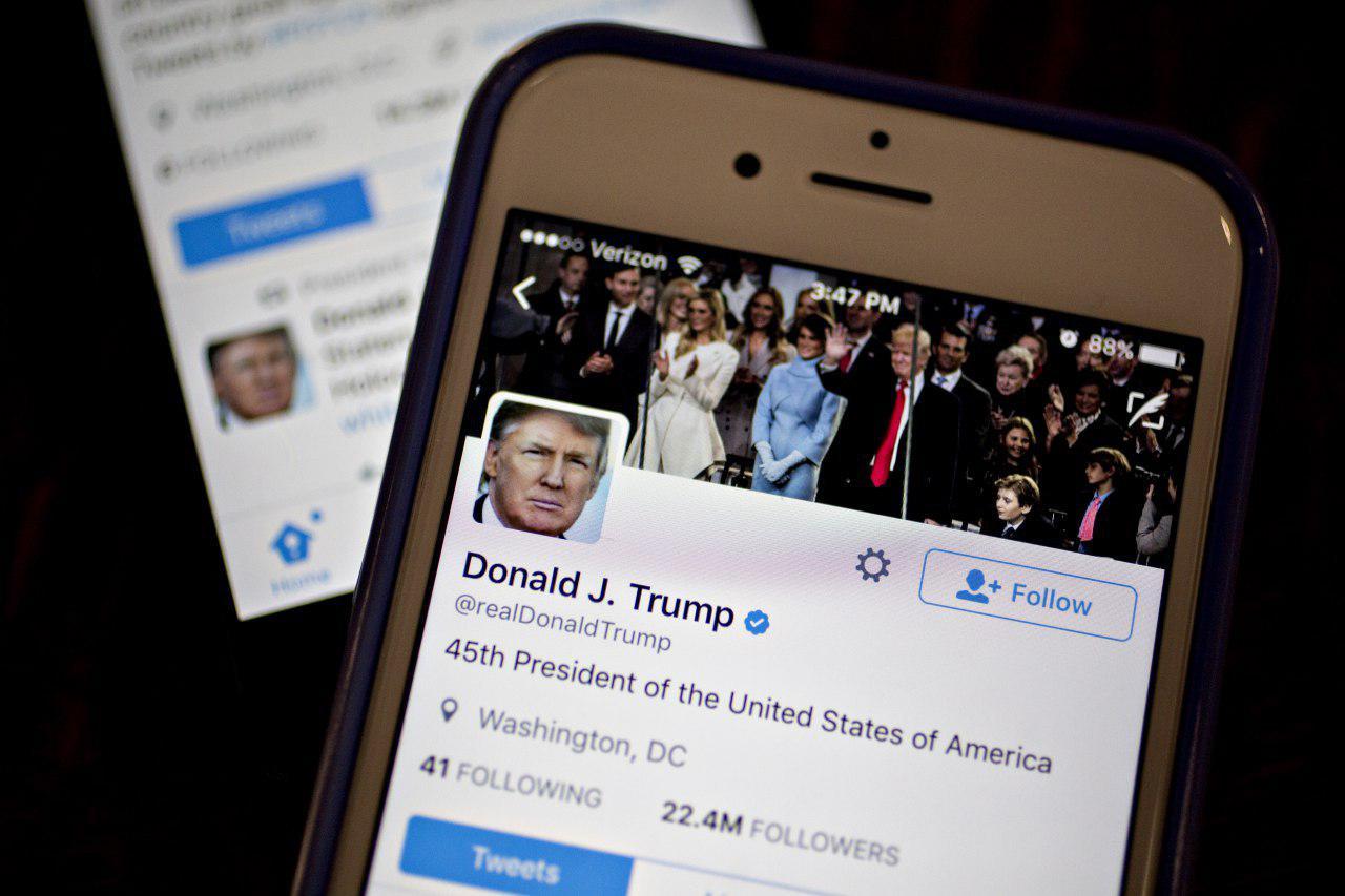 ترامپ مجدداً هر گونه تبانی بین ستاد انتخاباتی خود با روسیه را رد کرد