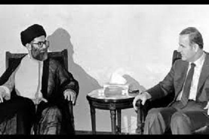 کمکهای «سیاسی» و «نظامی» سوریه به نهضت امام خمینی(ره)
