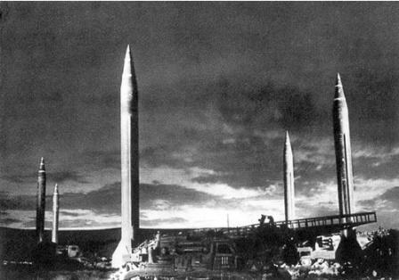 تکرار تاریخ،جنگ سردی جدید با دکترین هسته ای ترامپ // دکترین هسته ای ترامپ دنباله جنگ سرد نوین است