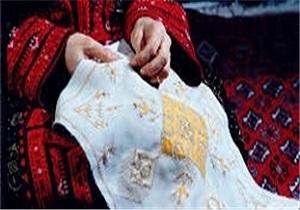 برپایی نمایشگاه های عیدانه صنعت های دستی در سیستان و بلوچستان