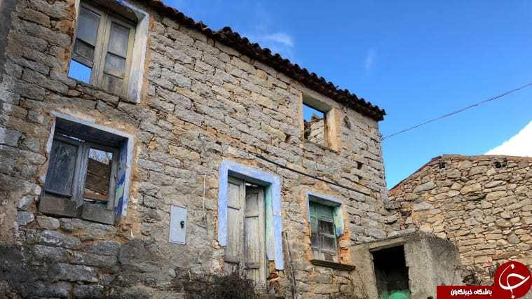 چرا خانههایی در ایتالیا به بهای یک دلار فروخته میشوند؟+ تصاویر