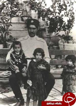 تاثیر تولد اشرف بر سرانجام سلطنت پهلوی