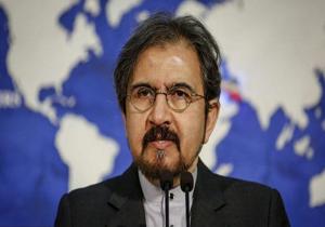 بیانیه رسمی برای کارگروه اصلاح برجام از کشورهای اروپای دریافت نکردهایم/ شرط گذاری از طرف مکرون برای سفر به ایران مطرح نشده است/ ترکیه به اقداماتش در عفرین پایان دهد