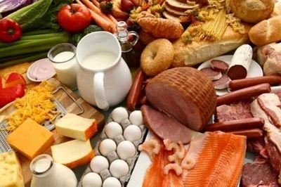 ۴ ماده غذایی را هر روز مصرف کنید تا دچار چاقی شکمی نشوید
