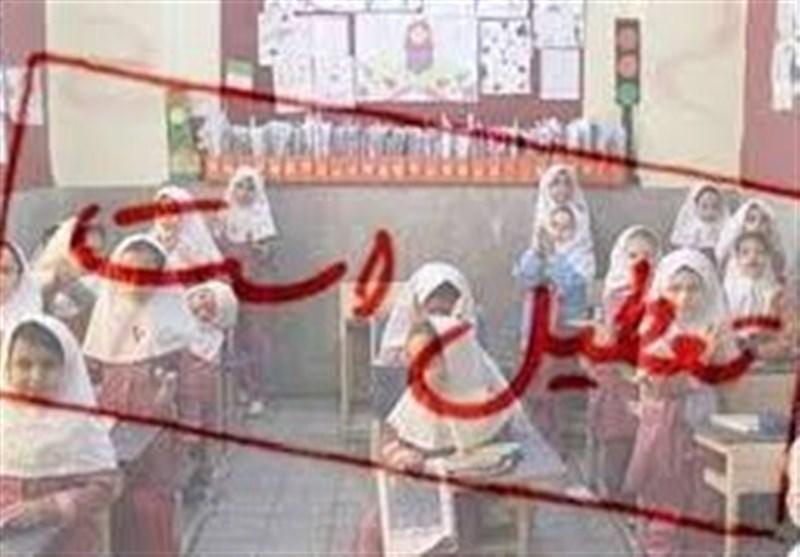مدارس تهران سهشنبه تعطیل شد/ اجرای طرح زوج و فرد از درب منازل