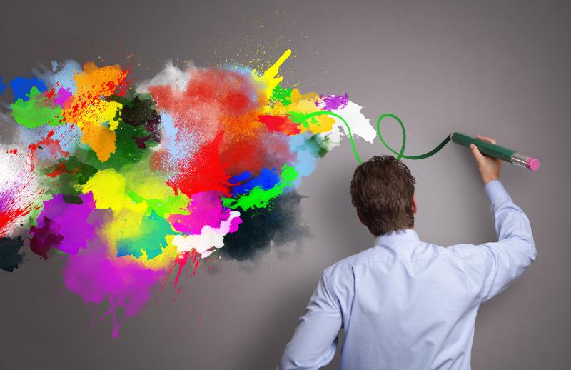 باشگاه خبرنگاران -هنردرمانی، استفاده از مصالح هنری برای ابراز و بازتاب شخص است