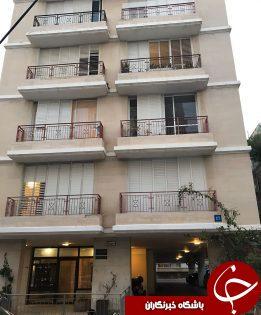 رازی میان یک پیرزن و پوتین/ماجرای آپارتمان آقای رئیس جمهور در تل آویو چیست؟