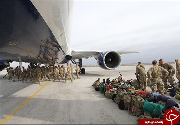 افشای موقعیت پایگاههای نظامی که آمریکا سعی در مخفی نگه داشتن آنها دارد